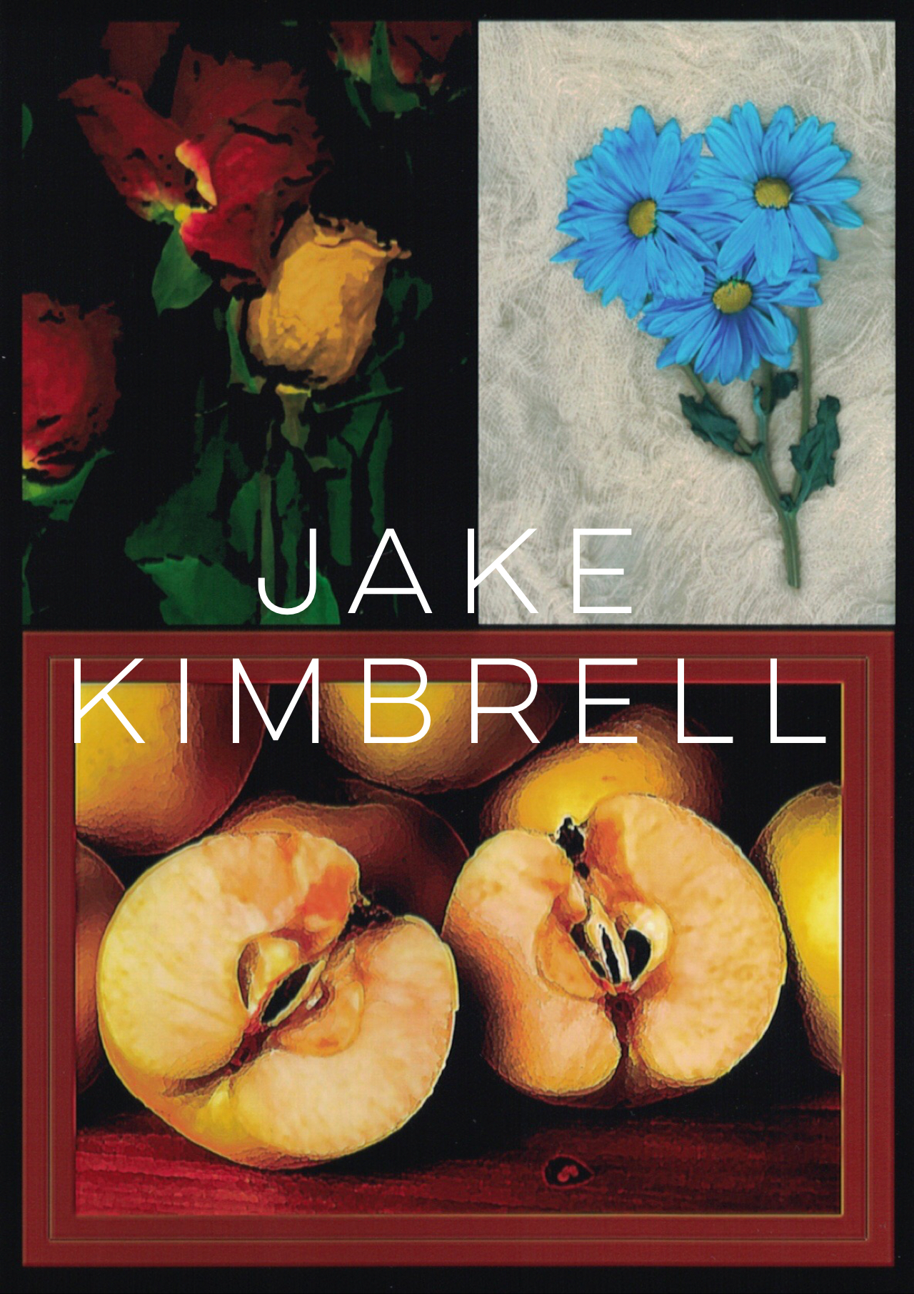 Previous Artist: Jake Kimbrell. November 8, 2015 – February 7, 2016